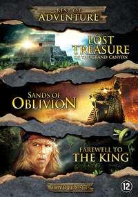 Best Of Adventure-DVD