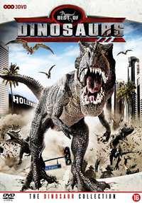Best Of Dinosaurs-DVD