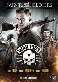 Saints And Soldiers - War Pigs-DVD