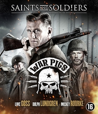 Saints And Soldiers - War Pigs-Blu-Ray