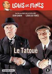 Le Tatoue-DVD