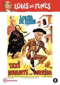 Taxi Roulotte Et Corrida-DVD