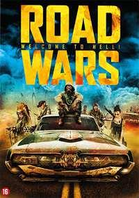 Road Wars-DVD