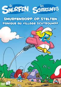De Smurfen - Smurfendorp Op Stelten-DVD