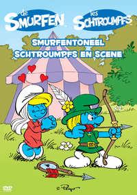De Smurfen - Smurfentoneel-DVD