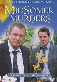 Midsomer Murders - Summer Edition-DVD