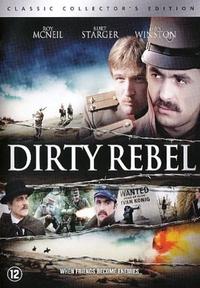 Dirty Rebel-DVD