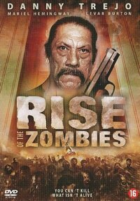 Rise Of The Zombies-DVD