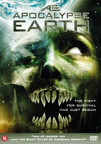A.E. Apocalypse Earth-DVD