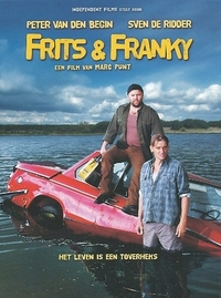 Frits & Franky-DVD