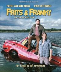 Frits & Franky-Blu-Ray