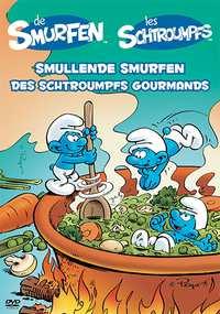De Smurfen - Smullende Smurfen-DVD