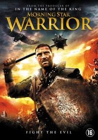 Morning Star Warrior-DVD