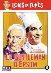 Gentleman D'Epsom-DVD