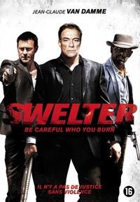 Swelter-DVD