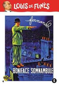 Boniface Somnambule-DVD