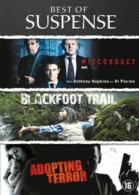 Best Of Suspense-DVD