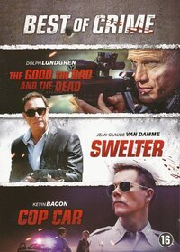 Best Of Crime-DVD