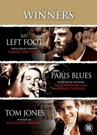 Best Of Winners-DVD