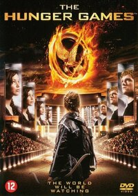 The Hunger Games-DVD