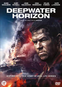 Deepwater Horizon-DVD