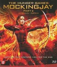 Hunger Games - Mockingjay Part 2-Blu-Ray