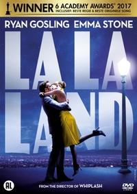 La La Land-DVD