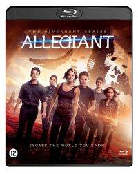 Allegiant-Blu-Ray