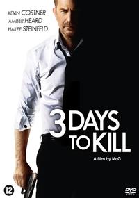 3 Days To Kill-DVD