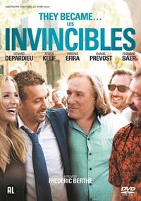 Les Invincibles-DVD