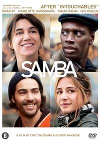 Samba-DVD