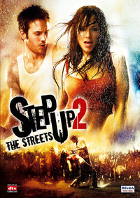 Step Up 2-DVD