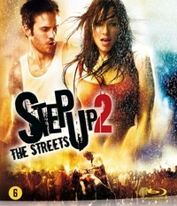Step Up 2-Blu-Ray