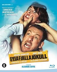 Eyjafjallajokull Of Zeg Maar De Vulkaan-Blu-Ray