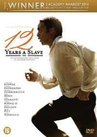 12 Years A Slave-DVD