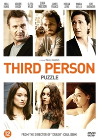 Third Person-DVD