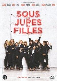 Sous Les Jupes Des Filles-DVD