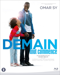 Demain Tout Commence-Blu-Ray