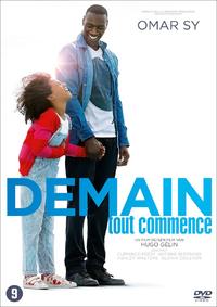 Demain Tout Commence-DVD