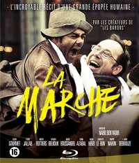 La Marche-Blu-Ray