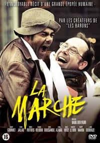 La Marche-DVD