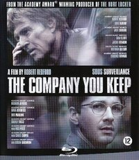 Company You Keep-Blu-Ray