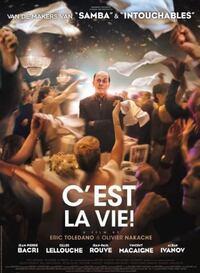 C'Est La Vie-Blu-Ray