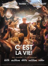 C'Est La Vie-DVD