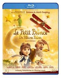 De Kleine Prins-Blu-Ray