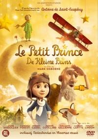 De Kleine Prins-DVD