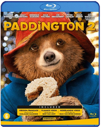 Paddington 2-Blu-Ray