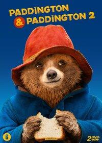 Paddington 1+2-DVD