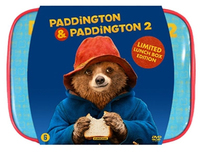 Paddington 1+2 (Lunchtas Limited Edition)-DVD