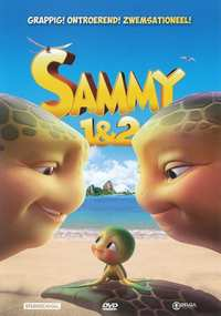 Sammy 1 & 2-DVD
